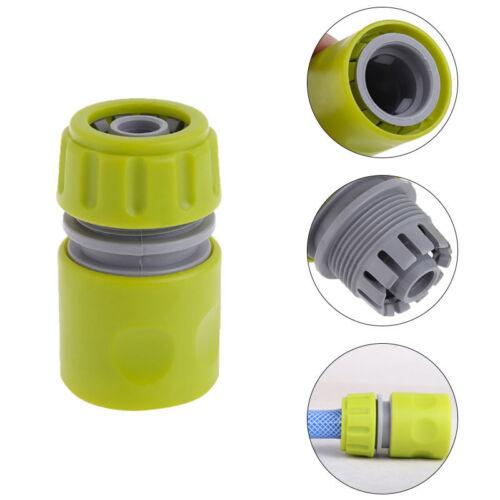 1//2/'/' Garden Watering Fittings Connector Water Hose Pipe Plumbing Tubing  BIN