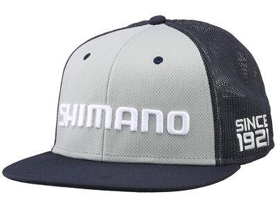 Branded Fishing Apparel Shimano Flatbill Cap Tackle Company Gear