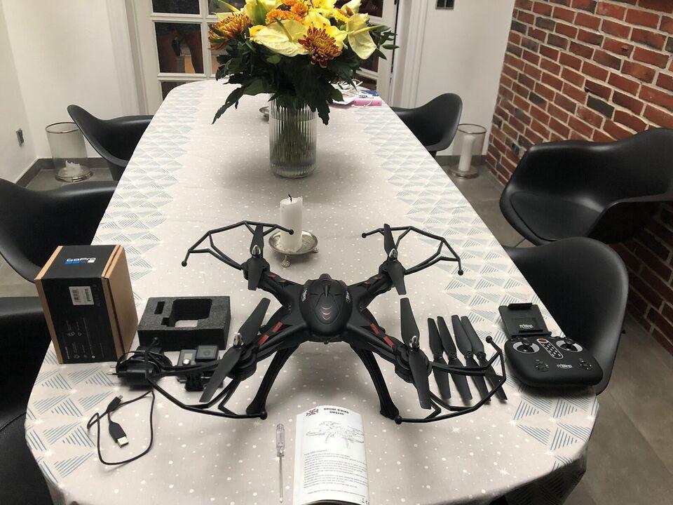 Drone, R'Bird Black Edition