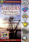 The Mystery at Jamestown: First Permanent English Colony in America! by Carole Marsh (Paperback / softback, 2006)