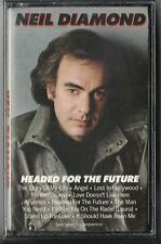 Headed for the Future, Neil Diamond (Cassette 1986) NEW!
