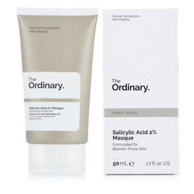 The Ordinary Salicylic Acid 2 Masque 50ml Ebay