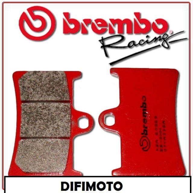 Pastillas de Freno Delantero BREMBO 07YA23SA Yamaha TZR R 125 2013 2014