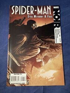 SPIDER-MAN-NOIR-1-EYES-WITHOUT-A-FACE-VF-NM