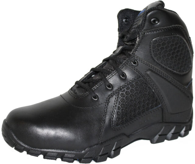 best wholesaler most popular on wholesale Bates Mens 8 Inch Strike Side Zip Waterproof Tactical Boot Black ...