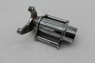 YAMAHA Banshee rear bearing carrier bolts /& nuts 1987-2006 OEM factory part