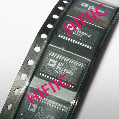 60 MSPS A//D Converter SSOP28 AD9051BRS 10-Bit