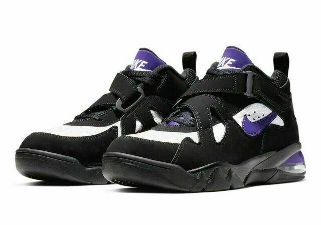 Size 9 - Nike Air Force Max Cb OG Purple