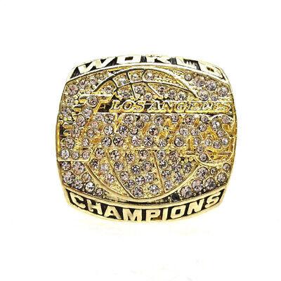 HOT NBA CHAMPIONSHIP RING 2020 Los Angeles Lakers James | eBay