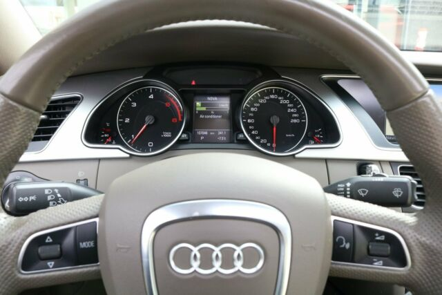 Audi A5 2,0 TDi 136 SB Multitr.