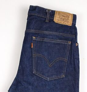 Levi's Strauss & Co Hommes 630-0217 Jeans Jambe Droite Taille W34 L32 BBZ375