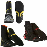 Gul 5mm Viper Split Toe Wetsuit Boots All Sizes 4 - 13