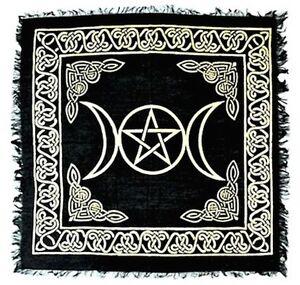 18-034-x-18-034-Triple-Moon-Goddess-Pentacle-Altar-Cloth