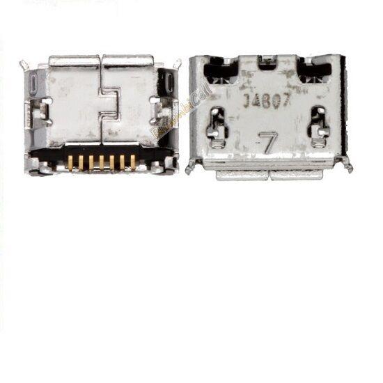 Connettore RICARICA Micro USB Samsung GT-I9100 Galaxy S2 RICAMBIO ORIGINALE