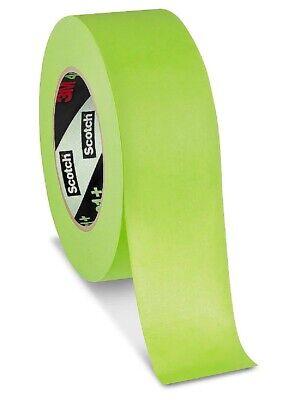 3M 401+ Green 3M401 12 Roll Case // $11.49 Per Roll Masking Tape 48mm x 55M