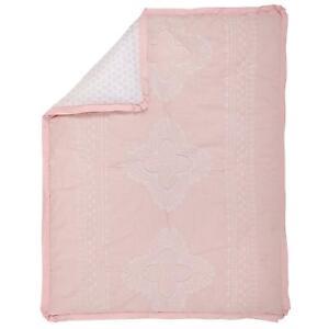 Selbstlos Chantilly Babytröster Nur Von Nojo Pink Weiß