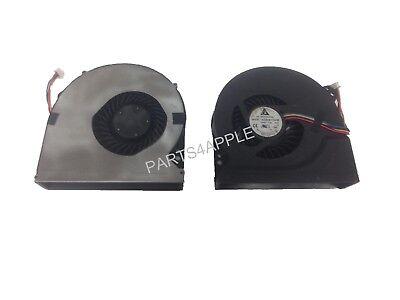 Original Laptop CPU Cooling FAN For ASUS G74 BFB0705HA KDB0705HB