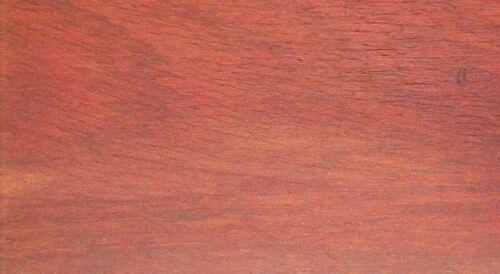 """Padauk boards lumber 3//8 surface 4 sides 12/"""""""