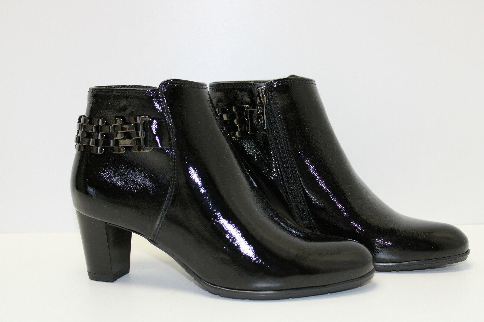 Ara Toulouse bottines femmes chaussures UK 3,5 UE 36,5 (3133 619)