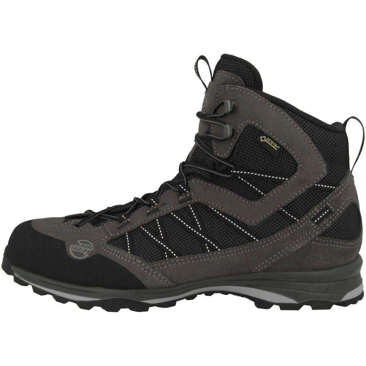 Hanwag Belorado II Mid GTX Stiefel Herren Gore-Tex Outdoor Schuhe 201000-064012 201000-064012 Schuhe f248a4