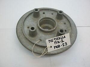 BULTACO-METRALLA-MK2-PLATO-PORTACORONA-BULTACO-METRALLA-MK2-SPROCKET-SUPPORT