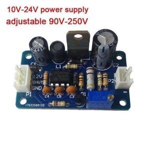 90V-250V-DC-High-Voltage-Power-Supply-Module-For-Nixie-Tube-Glow-Tube-Magic-Eye