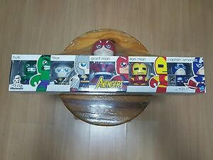 Brand-new-in-box-San-diego-comic-con-exclusive-avengers-mini-muggs-set