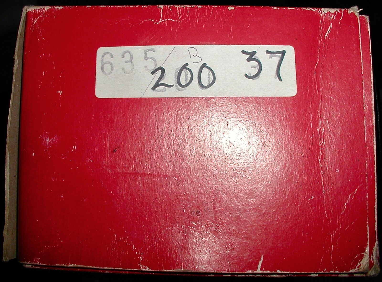 1960's Pelle (4.5), Bicycle scarpe, NOS, Italy, 37 (4.5), Pelle Cortina 200, FREE Ship USA 7fd854