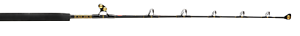 Penn Ally Offshore Game Fishing Boat Rods 6ft 20-50lb 30-80lb 50-100lb