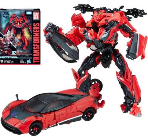 "Transformers Studio Series SS02 Stinger Figure 5/"" Toy"