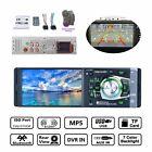 4.1 HD Bluetooth Radio De Coche MP3 MP5 Player FM Radio Audio USB/AUX