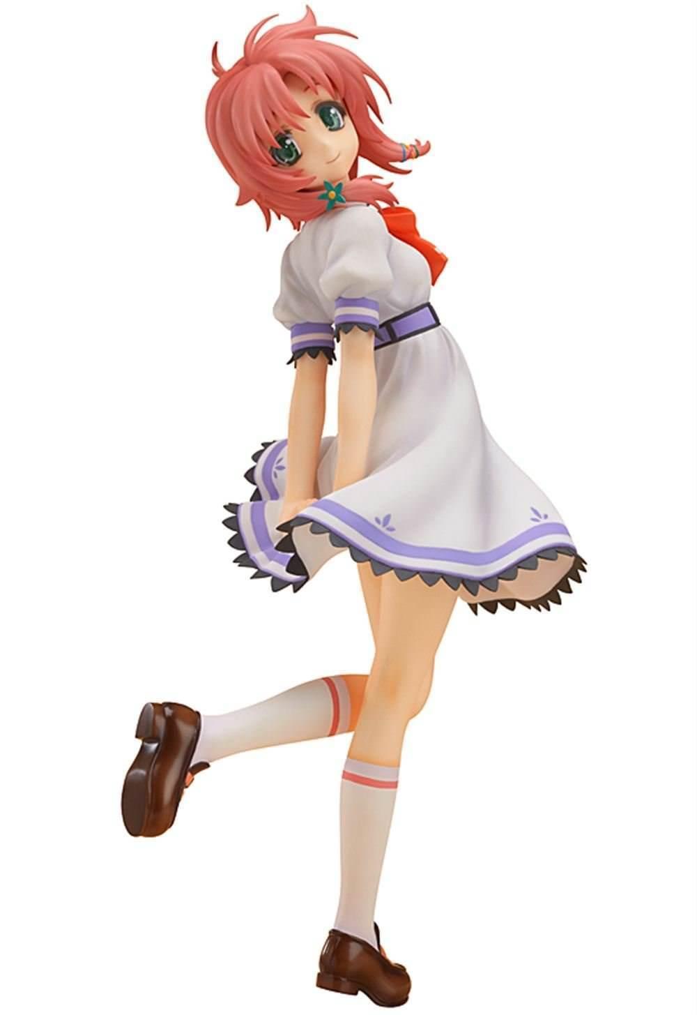 Se. Kirara  Kawamura Yuu 1 7 PVC Figure