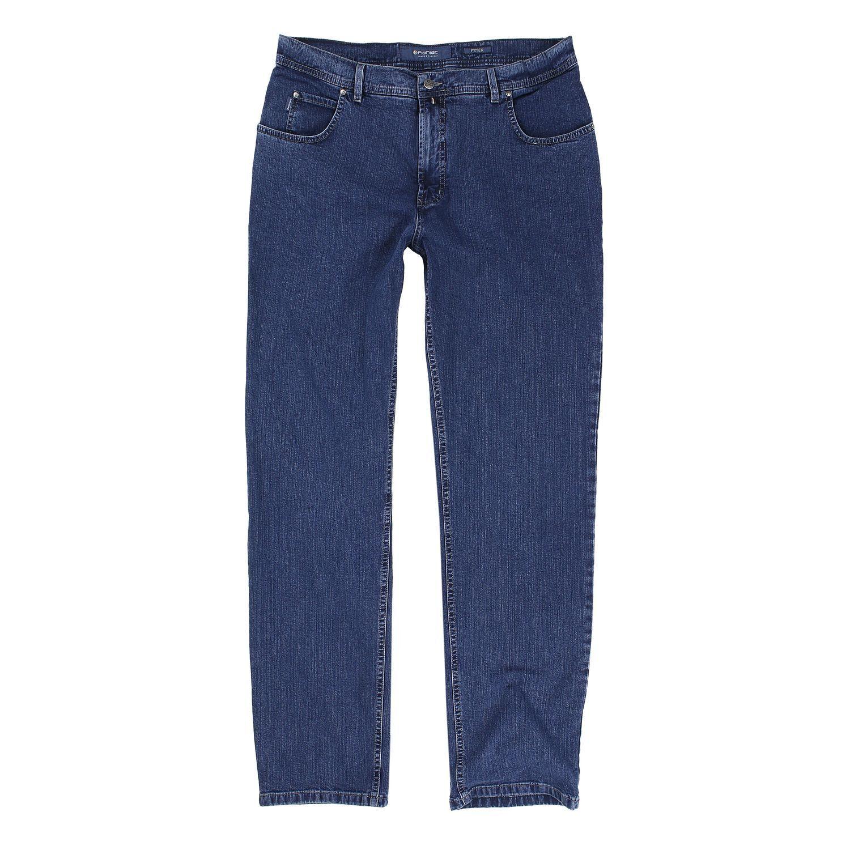Pantaloni Lungo Uomo Pantaloni Jeans Blu Uomo Pantaloni Jeans In Taglie Forti 28-40 e 56-85