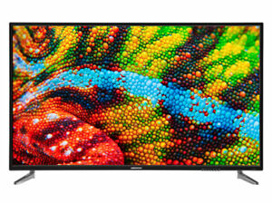 "MEDION P14900 Fernseher 123,2cm/49"" Zoll 4K UHD TV HD Triple Tuner PVR Ci+ A"