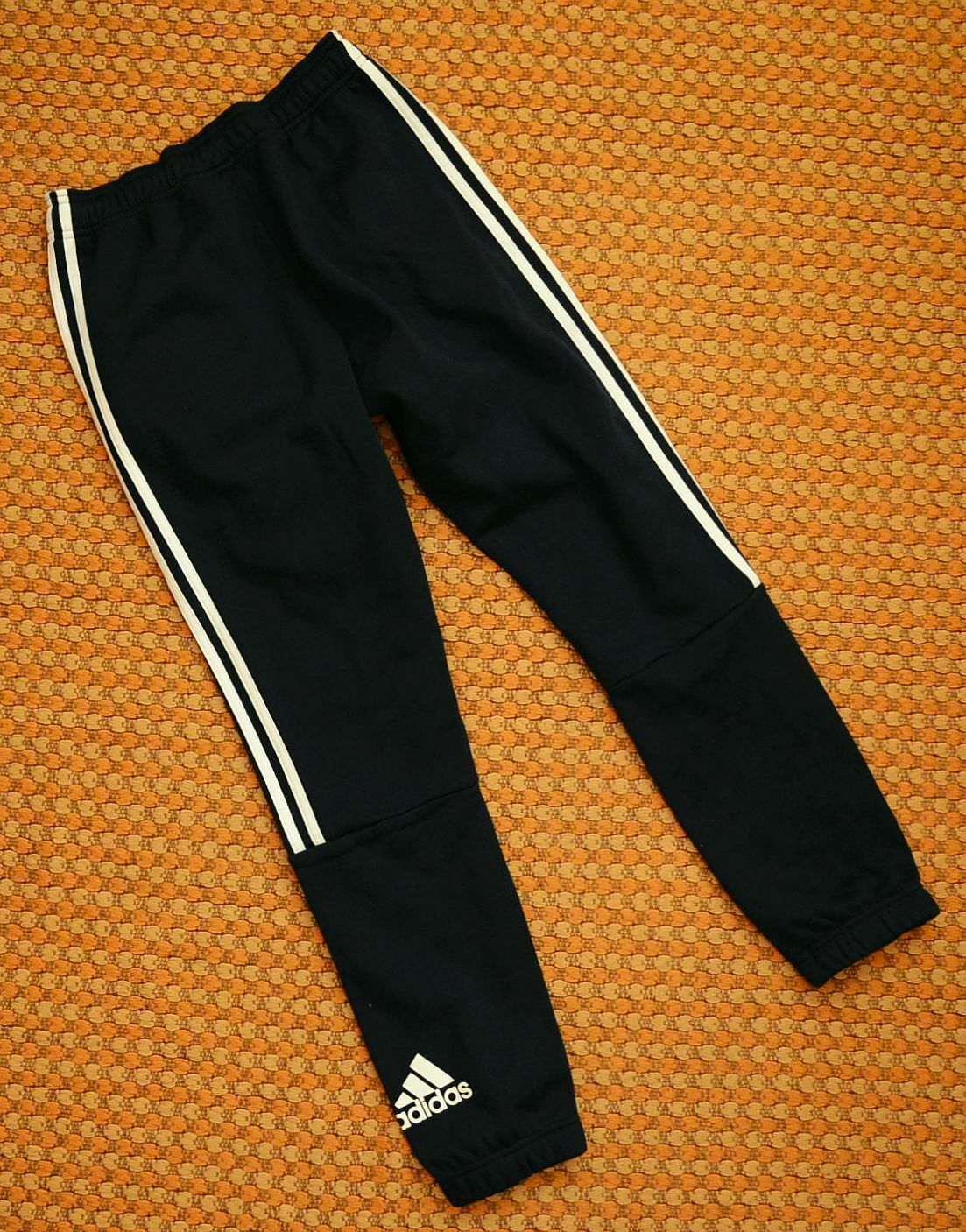 Adidas, Mens Navy bluee Training Cotton Pants, Size - Small, NWOT