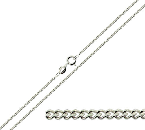 Sterling Silver Baby Child Christening Gift 12mm St Christopher /& Optional Chain