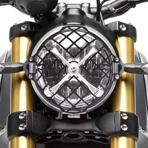 For Ducati Scrambler 1100 Scrambler 800 Headlight Guard Grill Protector Cover