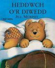 Heddwch O'r Diwedd by Jill Murphy (Paperback, 2015)