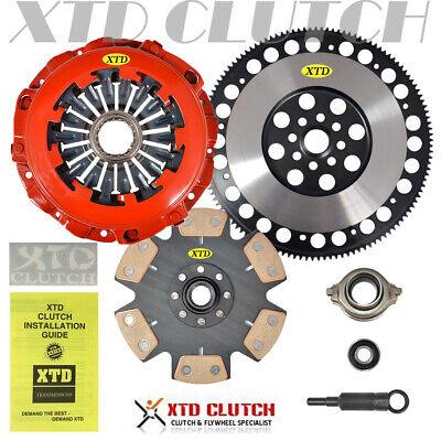 Clutch Kit-Turbo LuK 15-025