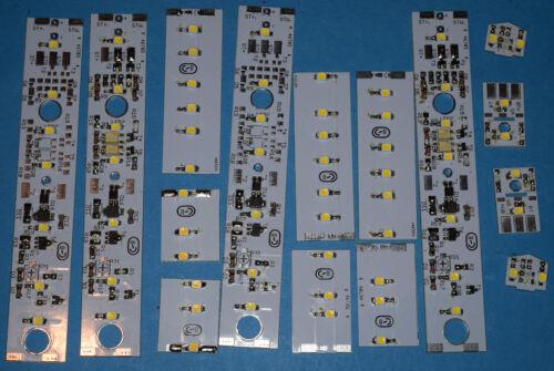 Trix Express VT08 4 teilig LED flackerfrei Front /& Innenbeleuchtung