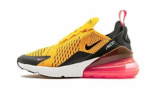 new product ed77d 48f40 Nike Air Max 270 Tiger University Gold Black Sz 4y or 5.5 Womens W 943345  700