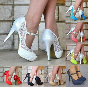 LADIES-LACE-EMBELLISHED-PLATFORM-HIGH-HEELS-MARY-JANE-PARTY-SHOES-UK-SIZES-3-9