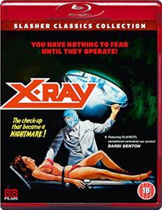 X-Ray-Aka-Hospital-Massacre-BLU-Ray-NEW-BLU-RAY-88FB115