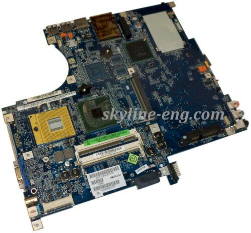 Acer Extensa 5200 5510 5510Z Motherboard MB.AH102.001 MBAH102001