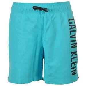 4a2ef69adb7da Calvin Klein Boys CK Intense Power Swim Shorts, Blue. Beach, Pool ...