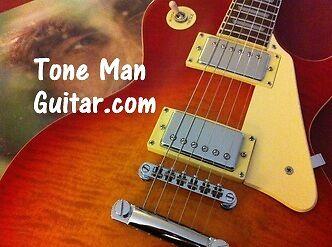 Tone Man Guitar Vintage Rigs