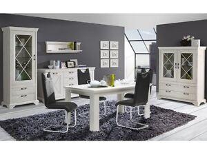 Das Bild Wird Geladen Kashmir Wohnzimmer Esszimmer  Speisezimmer Wohnwand Wohnen Essen 110244
