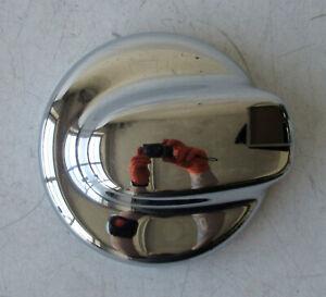 Genuine-MINI-Cooper-S-JCW-Fuel-Cap-Chrome-Cover-for-R56-R55-7148885