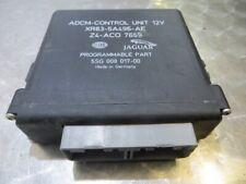 ADCM CONTROL UNIT//ADAPTIVE DAMPING MODULE XR83-5A496-AE Jaguar S-Type 1999-2002