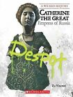 Catherine the Great: Empress of Russia by Zu Vincent (Paperback / softback, 2009)